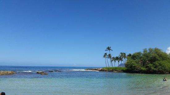 Ko Olina Lagoons: Gorgeous!