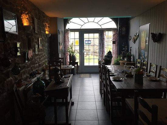 Taintrux, Frankrijk: La Sauvageonne