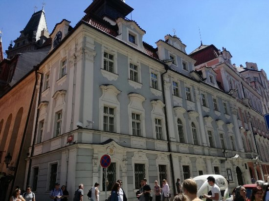Hotel Praga 1: photo0.jpg