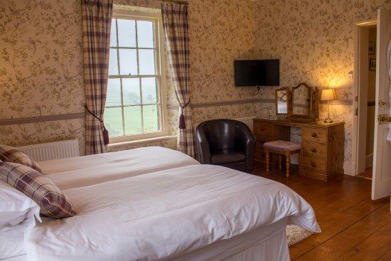 Tavistock, UK: Room 2