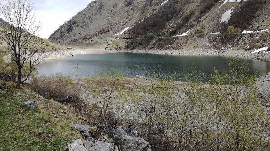Entracque, Italia: Lago delle Rovine