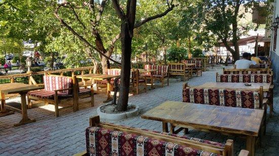 Beypazari, Turkiet: ÇARŞI KONAK