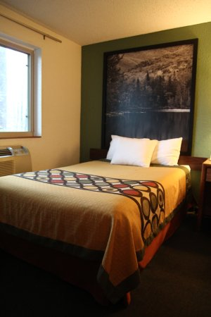 Glens Falls, Estado de Nueva York: 2 Double Bed Room