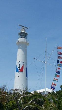 Gibb's Hill Lighthouse: Gibbs Hill Lighthouse