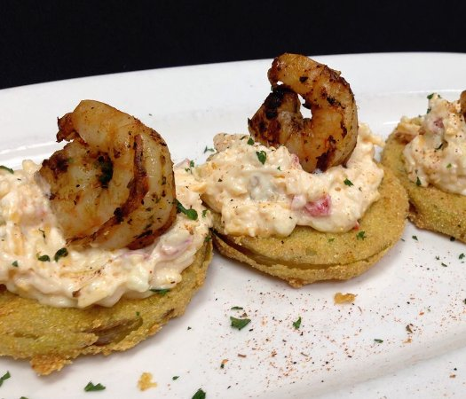 Akron, OH: Appetizer Monthly Feature