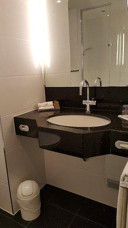 schones badezimmer, schönes badezimmer - picture of maritim hotel munchen, munich, Design ideen