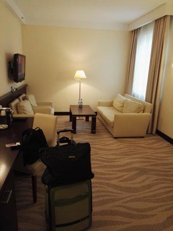 Radisson Blu Hotel Gdansk: IMG_20170517_154617_large.jpg