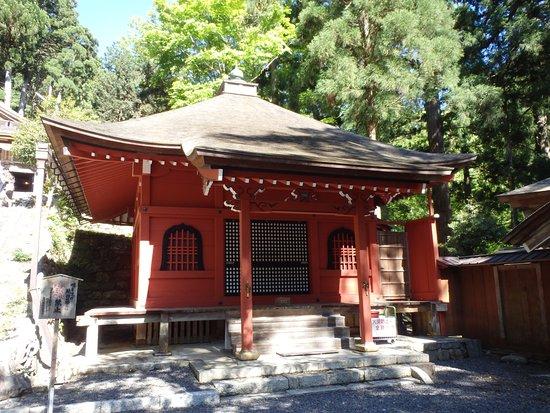 Katsuragawa Sokusho Myououin
