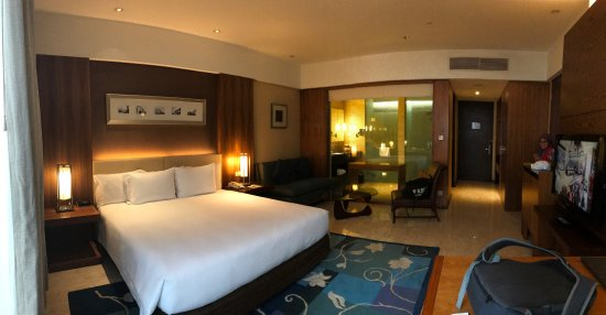 Hilton Bandung : photo4.jpg