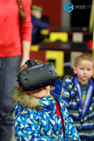 Mir VR