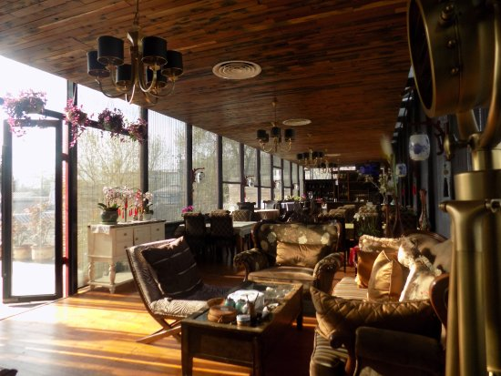 Hotel Cote Cour Beijing: We absolutely loved this place.