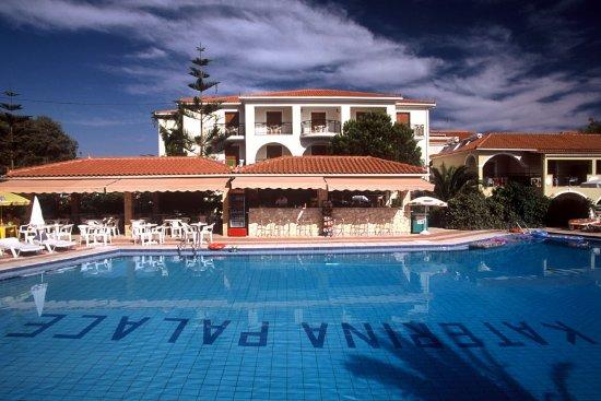 Katerina Palace Hotel Image