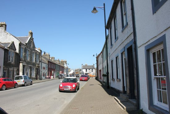 Whithorn Main Street