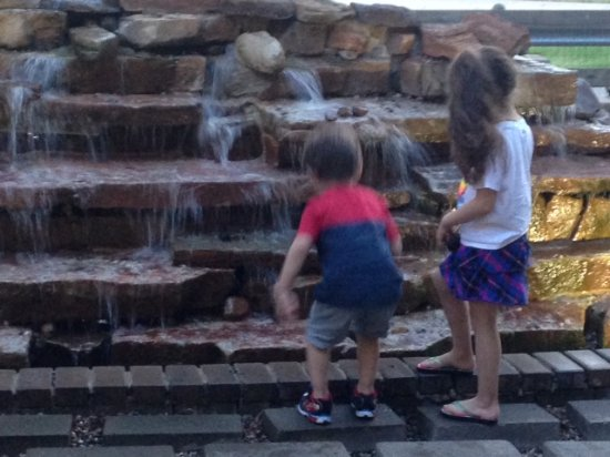 Conroe, TX: Kid Friendly