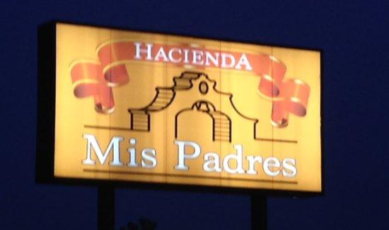 Conroe, TX: Hacienda Mis Padres