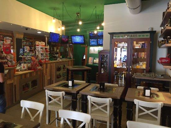 Habanos Cafe