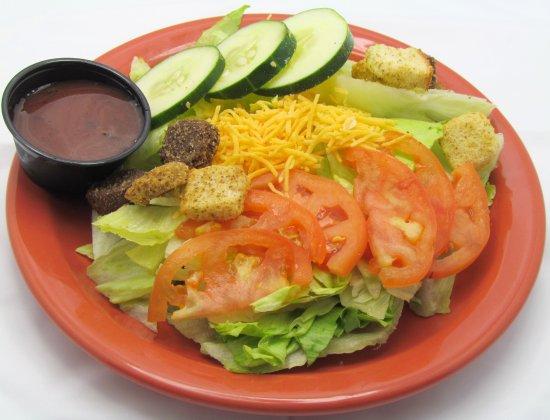 Perrysburg, OH: Ralphie's Martha Salad