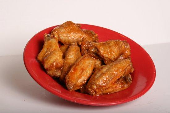 Perrysburg, Огайо: Ralphie's Wings