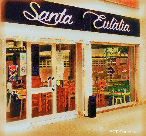 Palleja, Spanje: Entra en nuestro local y disfruta con nuestros platos y sorpresas. Te esperamos.