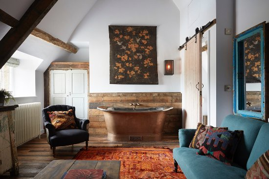 Artist Residence Oxfordshire