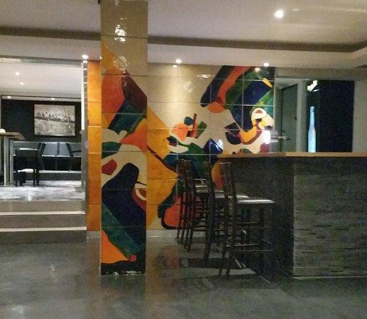 Leiwen, Γερμανία: Cocktailbar Club Monopol