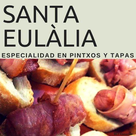 Palleja, Spanje: Nuestros pintxos y tapas te encantaran