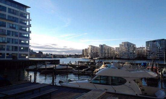 STAY Copenhagen: 2 min walk from the STAY apartments