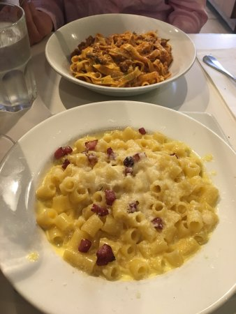 Fantástico italiano!