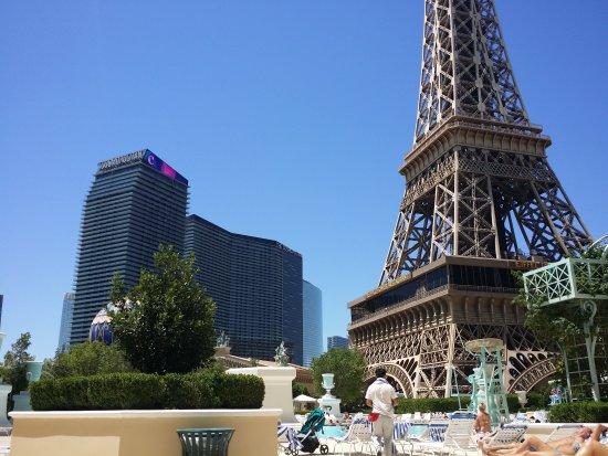 Paris Las Vegas Photo
