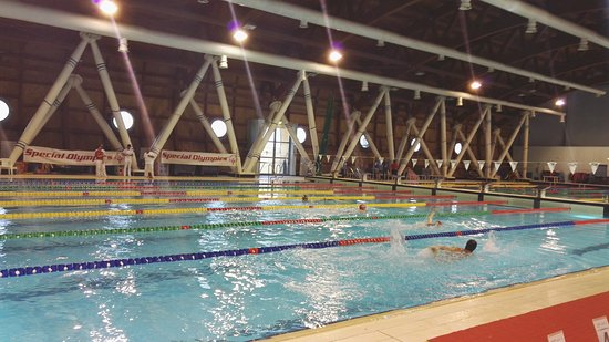 Piscina terramaini picture of parco terramaini cagliari - Liberty piscina cagliari ...