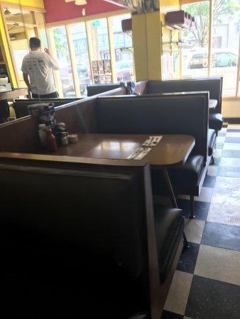 Bellevue Diner