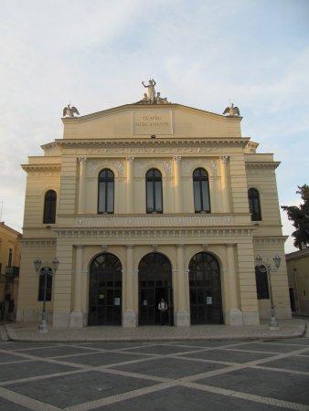 Teatro Comunale Mercadante