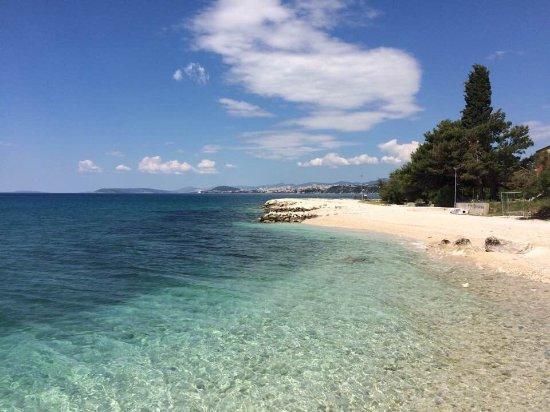 Podstrana, Kroatië: photo1.jpg