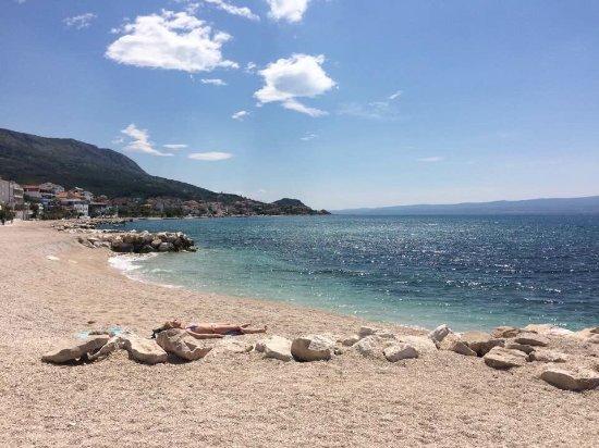 Podstrana, Kroatië: photo2.jpg