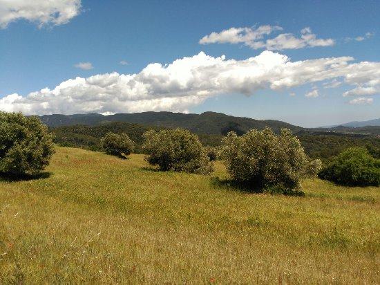 L'Ametlla del Valles Foto