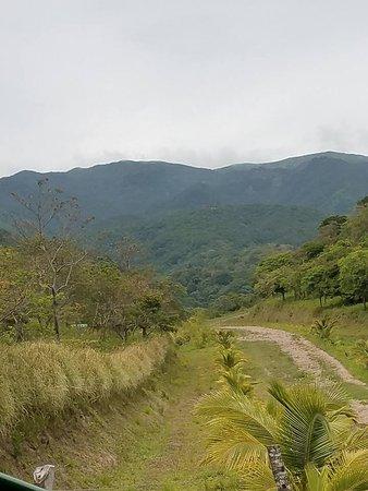 Playa Hermosa, Costa Rica: View