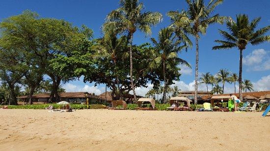 Aston Maui Kaanapali Villas: Отель на самом лучшем побережье острова