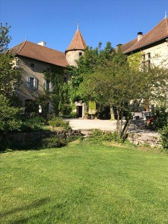 Saint-Martin-de-la-Cluze, France : photo0.jpg