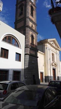 Chiesa di Santa Maria delle Vergini