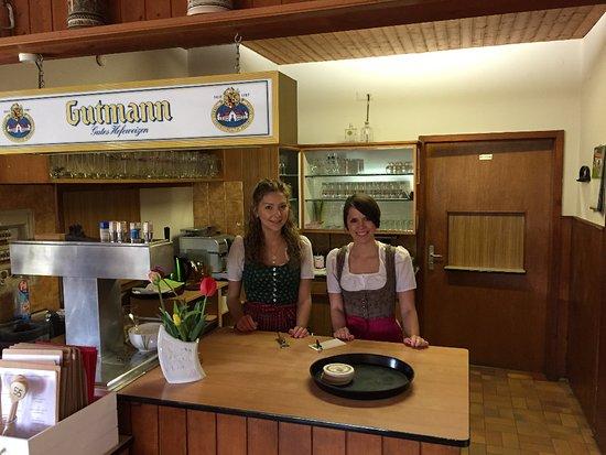 Eichstatt, Германия: Unser Service-Team