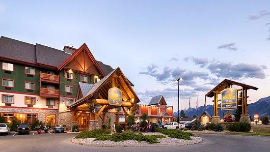 Best Western Plus Fernie Mountain Lodge Photo