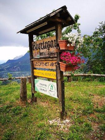 Terlano, Italien: Ingresso