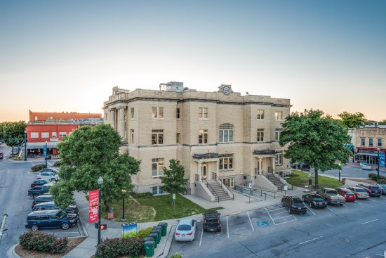 McKinney Performing Arts Center