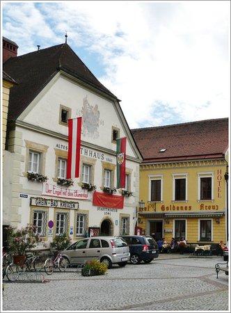 Grein, Österreich: stadttheater nearby