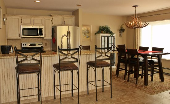 Wildernest Vacation Rentals: Your home away from home is waiting