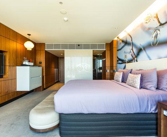 The Darling, hôtels à Sydney