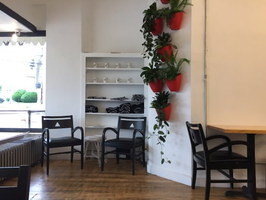Berea, Κεντάκι: Interior decor