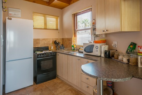 Large Balcony Studio Apartment Kitchenette - Picture of ...