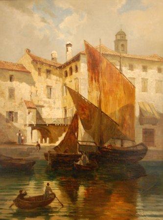 MAG Museo Alto Garda: Painting