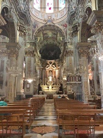 Chiesa di Santa Margherita d'Antiochia - Santuario di Nostra Signora della Rosa: photo0.jpg